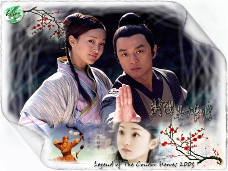 Legend of Condor Heroes 2003