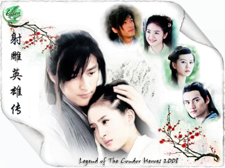 Legend of Condor Heroes 2008