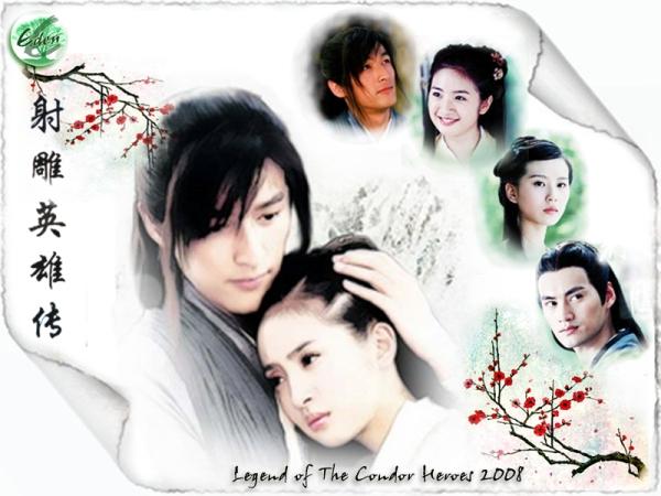 Legend of Condor Heroes 2008