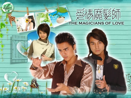 Magicians of Love