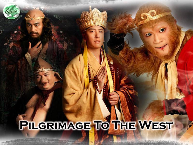 journey to the west 2010. West, Journey To The West
