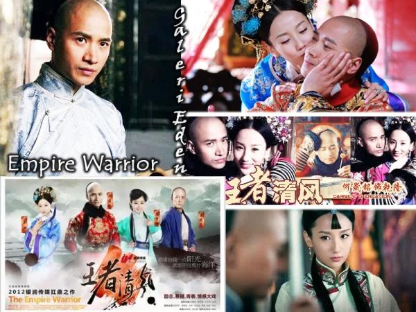 Emperor Warrior