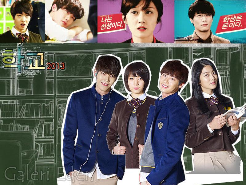 Korean Drama Voice Eng Sub