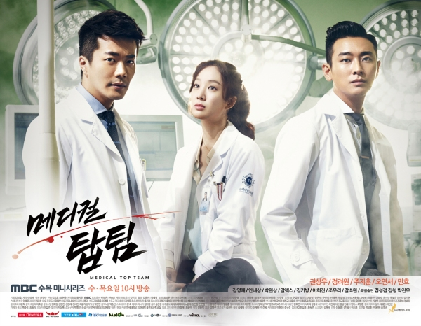Medical-Top-Team-Poster2